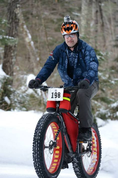 Fat Tom K - 2014 Fat Tire Birkie