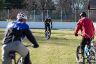 Fat Bike Skills Clinic 8 Nov 2015 - Pic 2