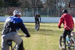 Fat Bike Skills Clinic 8 Nov 2015 - Pic 2