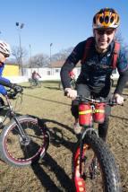 Fat Bike Skills Clinic 8 Nov 2015 - Pic 5