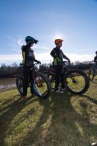 Fat Bike Skills Clinic 8 Nov 2015 - Pic 8