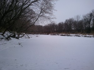 La Salle River 2