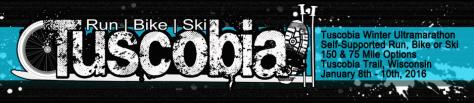 Tuscobia 2016 Banner