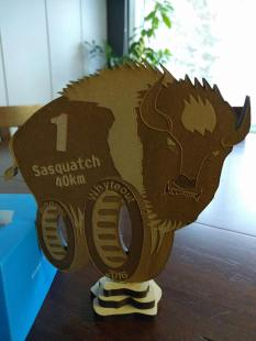 Wpg Whyteout - Fat Forty Fest 2016 - Award