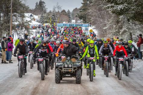2016 Fat Bike Birkie Foundation Pic 1