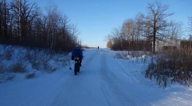 Actif Epica Recon Group Ride – Sun 1 Jan 17 – Niverville – 10:30 AM start