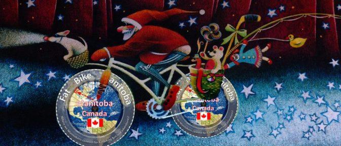 Ho Ho Ho … Merry Christmas Fellow Manitoba Fatties!