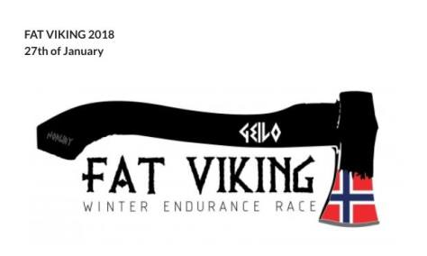 Fat Viking 2018 Banner