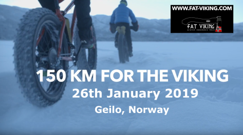 Fat Viking Race 2019 Promo Video Banner 2