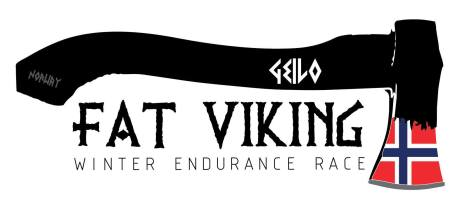 Fat Viking Winter Endurance Race - Geilo, Norway - Banner