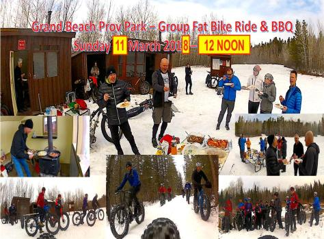 Grand Beach Group FB Ride & BBQ 11 Mar 2018 - Invite