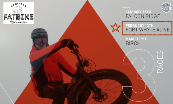 Excitement Building for 2WR Fort Whyte Alive Fatbike Race – 12 Feb 2017