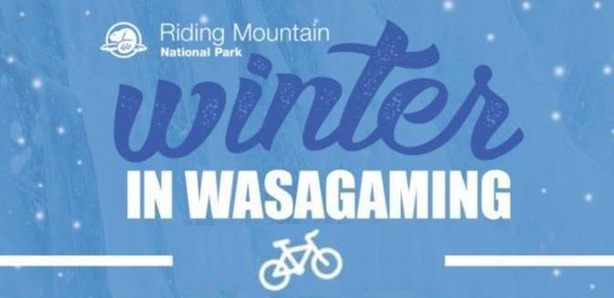 Invite to RM Natl Park for a Fatbike Workshop and Group Rides: 10 Feb 2018