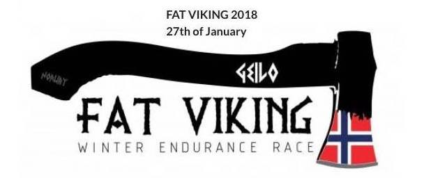 Amazing Finish of the 2018 Fat Viking Race in Norway:  Nina Gassler Rocks it!