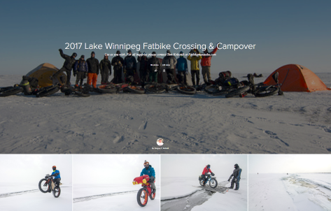 - G-Mac's Flickr 2017 Lake Wpg FB C&C