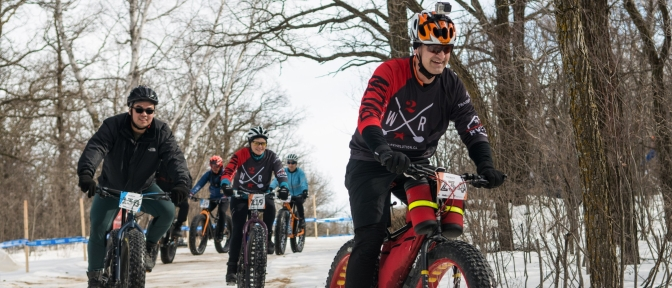 Having some Fatbike Fun Again: Thank You 2WR – Birch Race was Great!