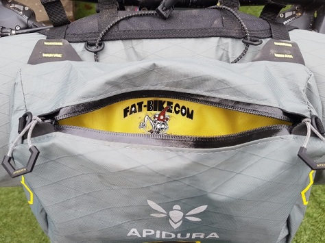 2018 4 19 - Apidura FB Bags Review - 1
