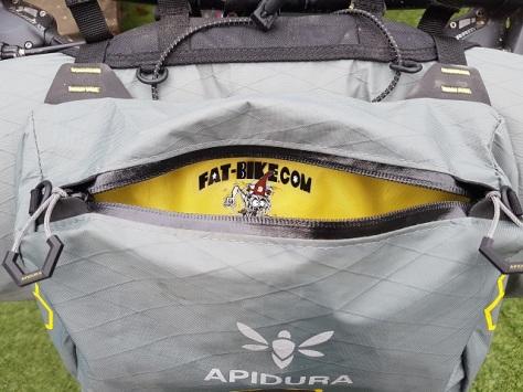2018 4 19 - Apidura FB Bags Review - 1