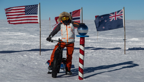 Fatbiking Antarctica - Eric Larson Bucycling Article - 10